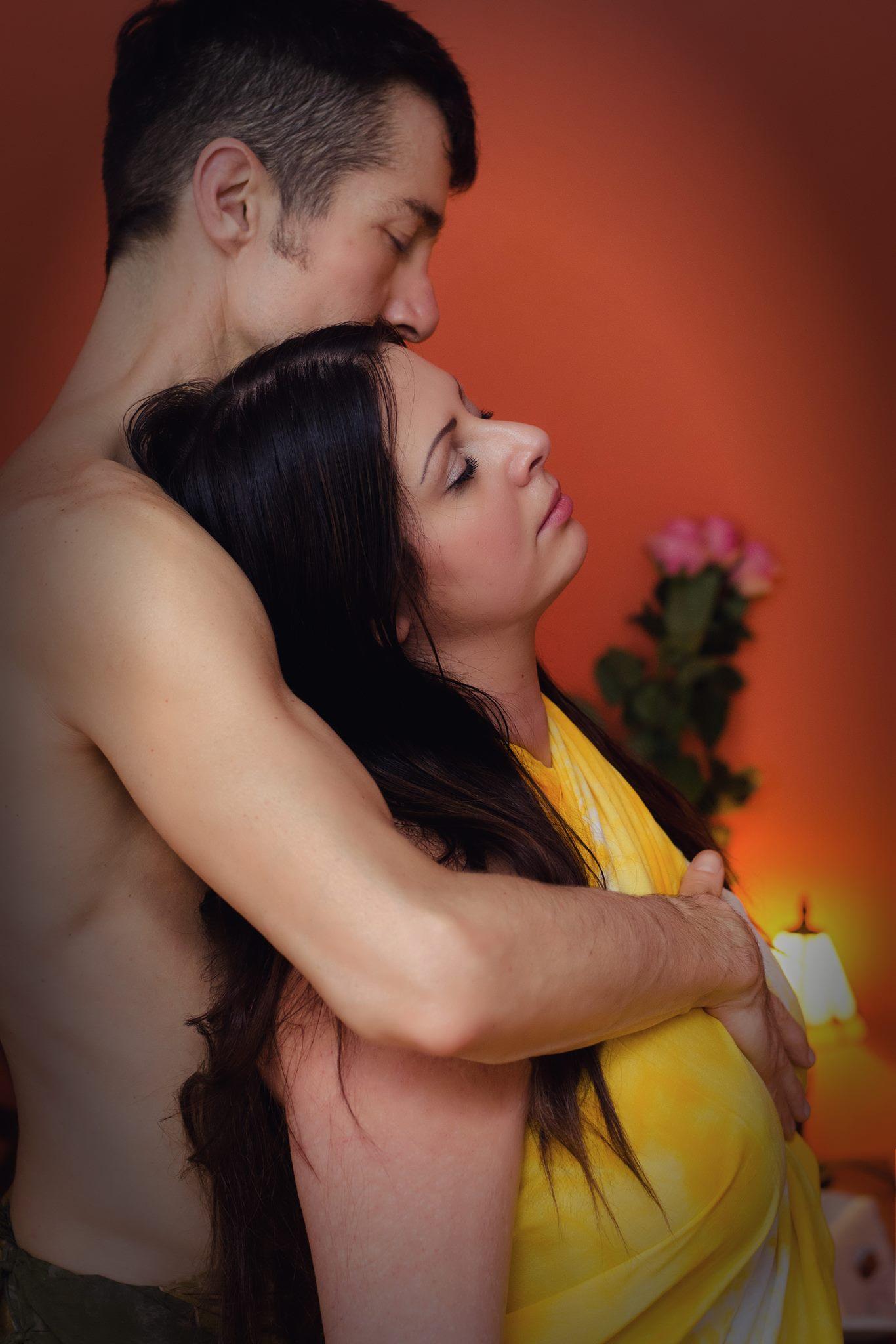 Kurz tantra masáže – Kúzlo vedomého dotyku – aj pre začiatočníkov
