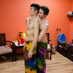 Tantra-Massage für Männer von Männern