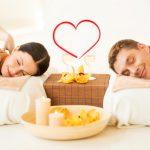 Tantra-Ritual der Liebe – Tantra-Massage für Paare