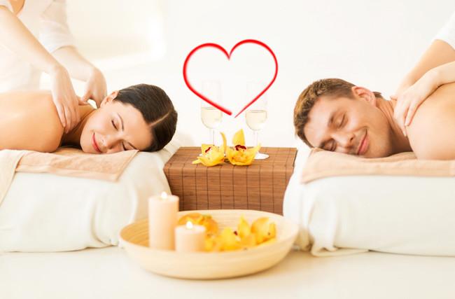 Individuálne kurzy Tantra masáži – pre páry alebo jednotlivcov
