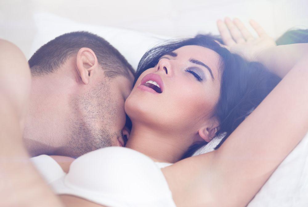 Kurz pre mužov – ako sa stať lepším milencom